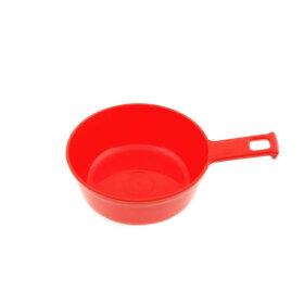 Wildo - Stor rød mug 8 dl.