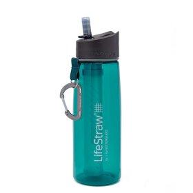 LifeStraw - LifeStraw GO 2-stage Teal