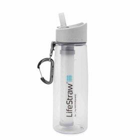 LifeStraw - LifeStraw GO 2 Stage klar