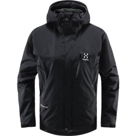 Haglöfs - Astral GTX Jacket W Trueblack