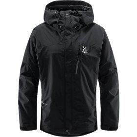 Haglöfs - Astral GTX Jacket M True black