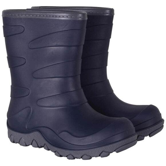 Mikk-Line - Thermal Boot Blue Nights