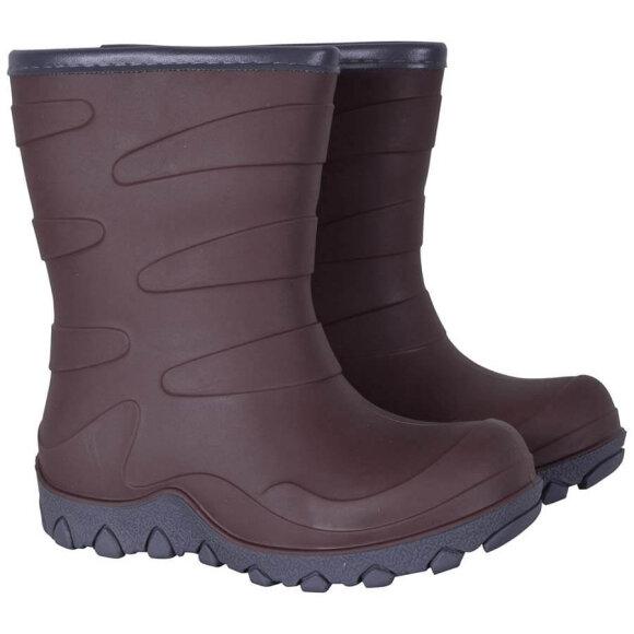 Mikk-Line - Thermal Boot Marron