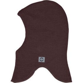Mikk-Line - Wool Fullface Windstop Elefanthue til børn