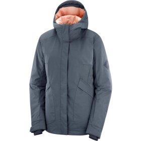 Salomon - Snow Rebel Jacket W