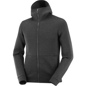 Salomon - Sight Hoodie M Black