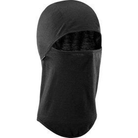 Salomon - Balaclava Black