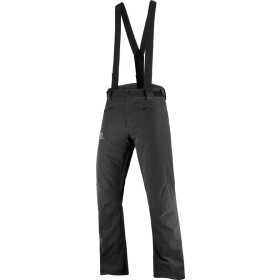 Salomon - Stance Pant M Black