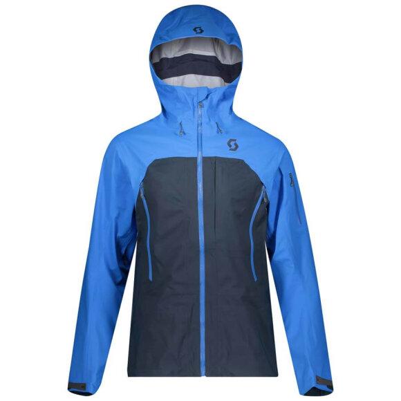 Scott - Explorair 3L skydive blue