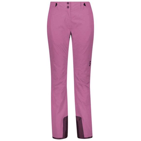 Scott - Ultimate Dryo 10 Dameskibuks Cassis Pink