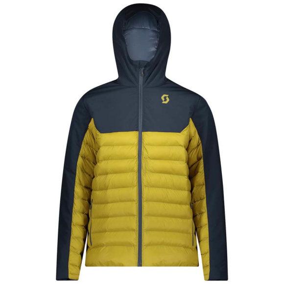 Scott - Insuloft Warm M Jacket