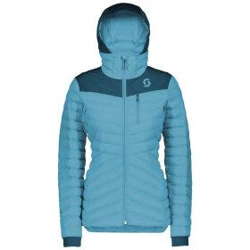 Scott - Insuloft Warm W Jacket Mojolica Blue