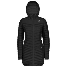 Scott - Insuloft Warm W Jacket i Sort