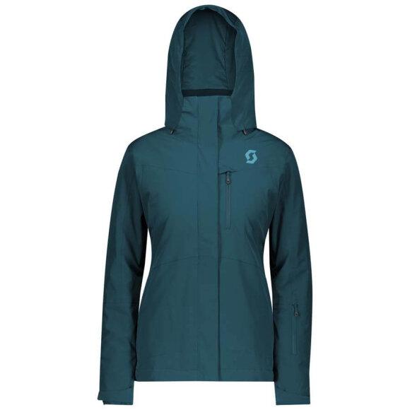Scott - Ultimate Dryo 10 W Jacket