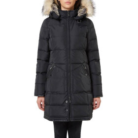 Pajar - Panther Real Fur W Black
