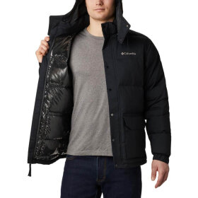 Columbia - Rockfall Down Jacket