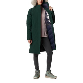 Columbia - Hillsdale Parka