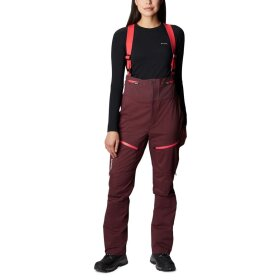 Columbia - Peak Pursuit Bib Pant W