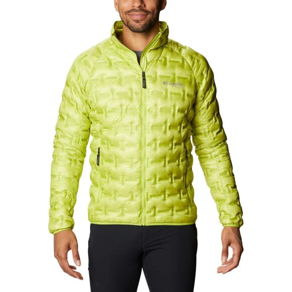 Columbia - Alpine Crux Down Jacket