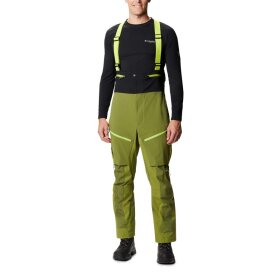 Columbia - Mens Powder Chute Bib Pant