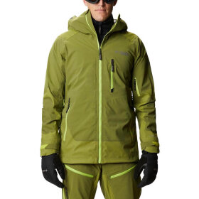Columbia - Mens Powder Chute Shell