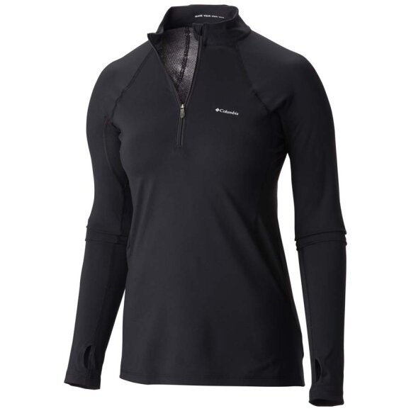 Columbia - Midweight Stretch Long Sleeve Undertrøje