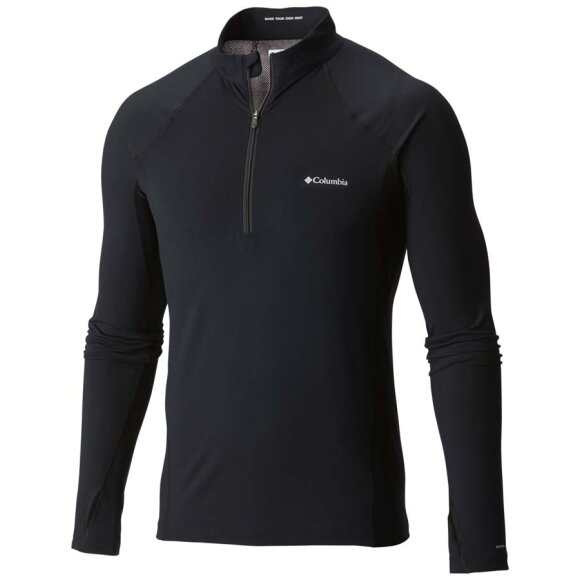 Columbia - Undertrøje Midweight Stretch Long Sleeve