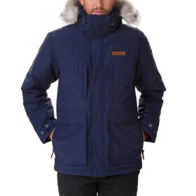 Columbia - Marquam Peak Jacket M