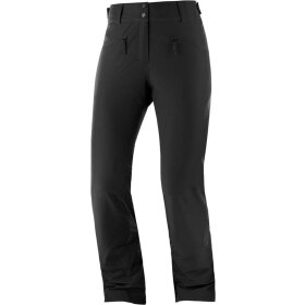 Salomon - Edge Pant W Black