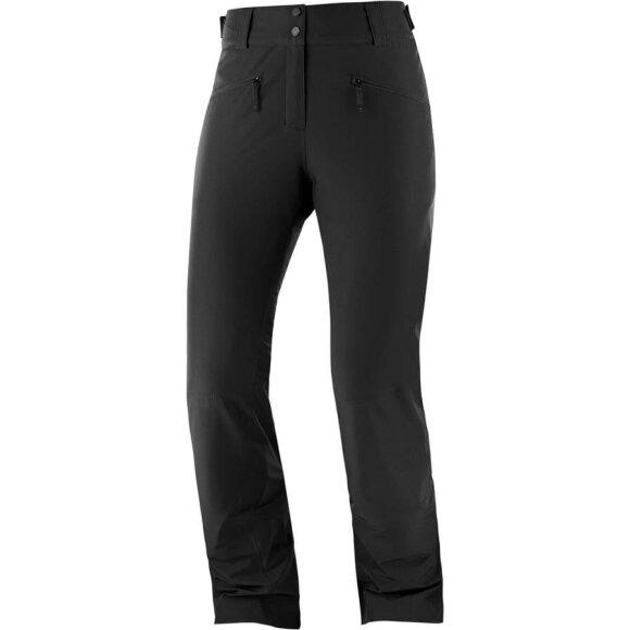 Salomon - Edge Pant W Black