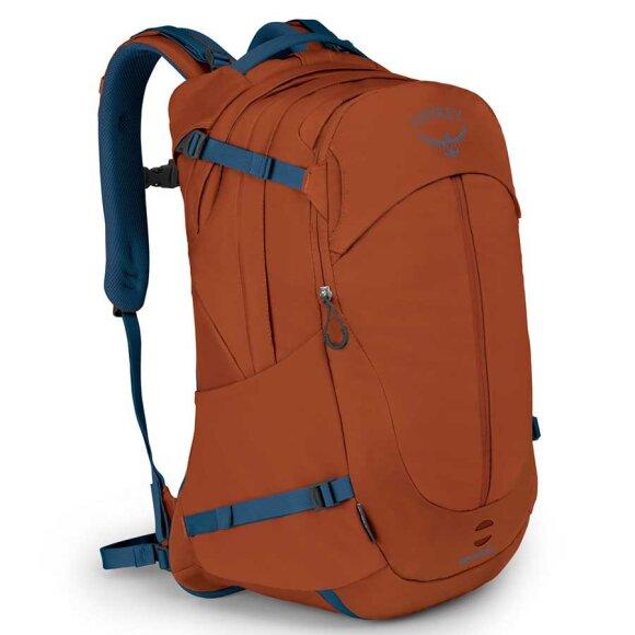 Osprey - Tropos Umber Orange