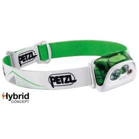 Petzl - Actik Lamp Green