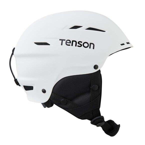 Tenson - Proxy White Skihjelm