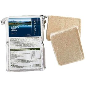 Trek'n'eat - Survival Ration 125 gram