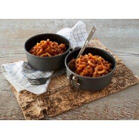 Trek'n'eat - Gullash med oksekød og nudler
