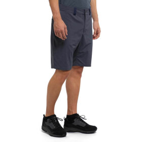 Haglöfs - Mid Solid Shorts Men Dense Blu