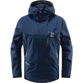Haglöfs - Astral GTX Jacket W Tarn Blue