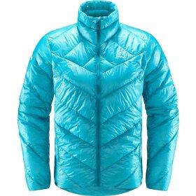 Haglöfs - LIM Essens Jacket Women blue