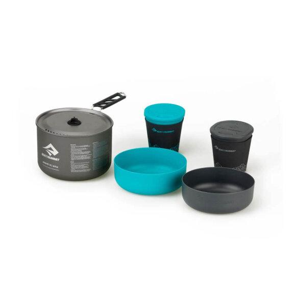 Sea To Summit - Alpha Pot Cook Set 2,1