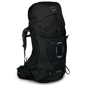 Osprey - Aether 65 Black S/M