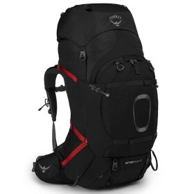 Osprey - Aether Plus 70 Black