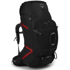 Osprey - Aether Plus 85 Black
