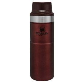 Stanley - Termokrus Trigger Action Travel Mug 0,47 liter