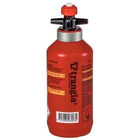 Trangia - Trangia Sikkerhedsflaske 0,3 l