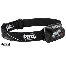 Petzl - Actik Lamp Black