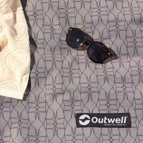 Outwell - Oakwood 3 Fladvævet Gulvtæppe