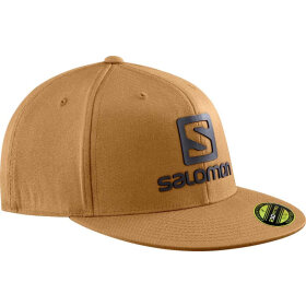 Salomon - Logo Cap Flexfit