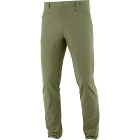 Salomon - Wayfarer Tapered Pants M