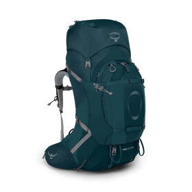 Osprey - Ariel Plus 60 Night Jungleblue XS/S