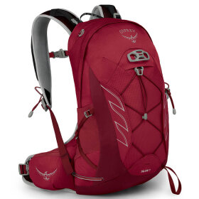 Osprey - Talon 11 Cosmic Red